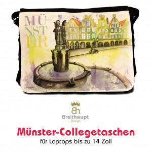 Münster-Collegetaschen