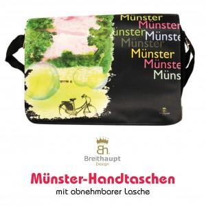 Münster-Handtaschen