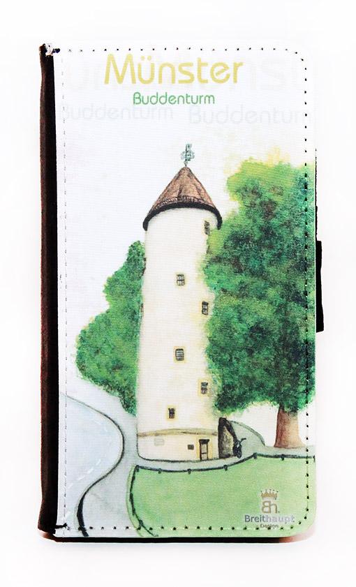 Handyhülle-Münster-Buddenturm