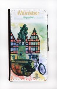 Handyhülle-Münster-Kiepenkerl