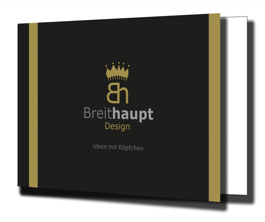 Gutschein Breithaupt Design