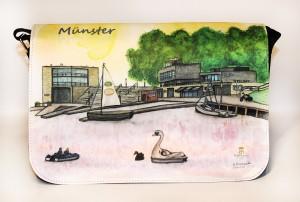 Münster-Tasche-Aaseeterrassen