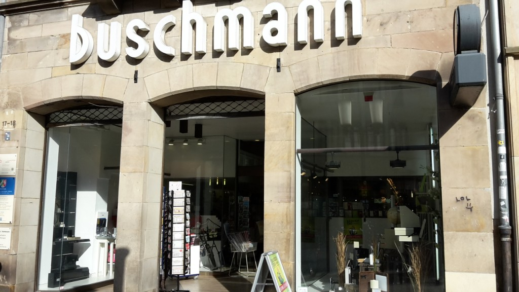 Buschmann City am Drubbel