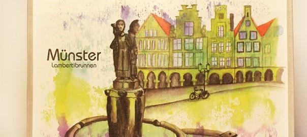 Münster-Shopper